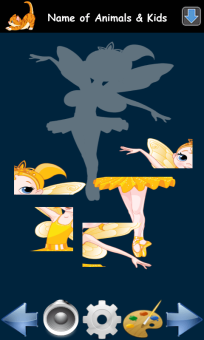 Princess And Fairy Games
