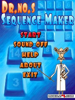 Sequencemaker 240x320