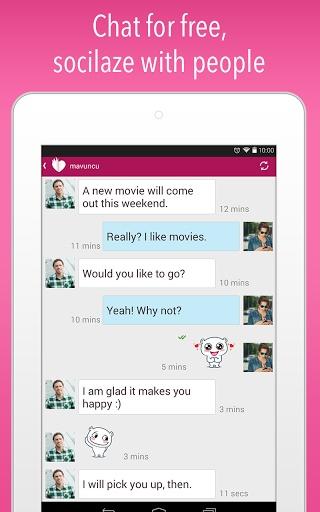 Waplog chat dating meet friend applications of computer