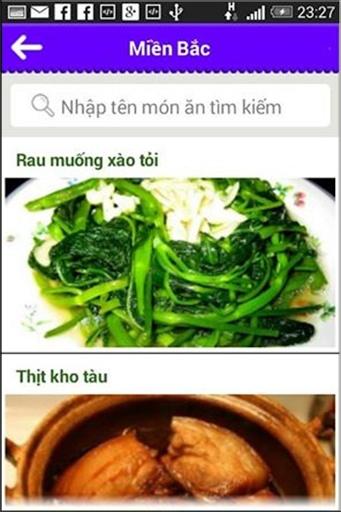 Day Nau An Ngon
