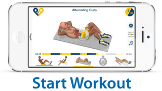 Abs Workout Get Your Six Pack 4.2.5