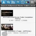 English Movie Trailers