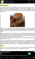 36 Fat Burning Foods mobile app for free download