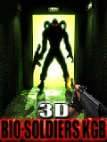 3D Bio Soldiers Free240x320 mobile app for free download