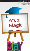 A2Z Magic For Kids mobile app for free download