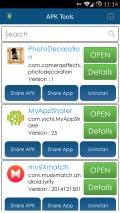 APK Sender mobile app for free download