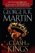 A CLASH OF KINGS by George R. R. Martin (A Song of Ice and Fire #2) mobile app for free download