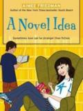 A Novel Idea mobile app for free download