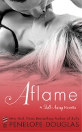 Aflame (Fall Away #4) by Penelope Douglas mobile app for free download