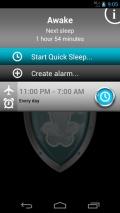 Alarm Clock   Safe Sleep mobile app for free download
