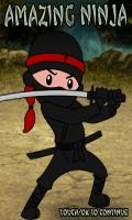 Amazing Ninja mobile app for free download