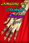 Amazing new Mehndi Designs mobile app for free download