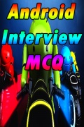 Android Interview MCQ mobile app for free download
