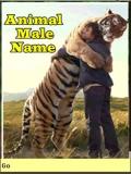 AnimalMaleName mobile app for free download
