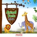 Animal Facts Trivia mobile app for free download