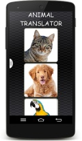 Animal translator (PRANK) mobile app for free download