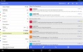 Aqua Mail   email app mobile app for free download