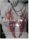 Archangels' Legion (Guil Hunter #6) mobile app for free download