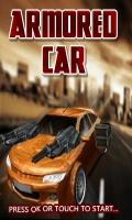 Armored Car mobile app for free download