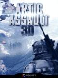 Artic assault 3D mobile app for free download
