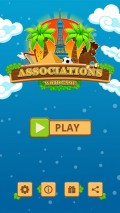 Associations   Word Game mobile app for free download
