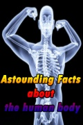 Astounding Facts about the human body mobile app for free download