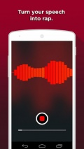 AutoRap by Smule mobile app for free download