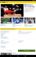 BBC Sport mobile app for free download