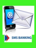 Bank SMS Banking   320x240 mobile app for free download