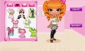 Barbies Shopping mobile app for free download