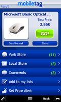 Barcodes reader mobile app for free download