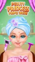 Beauty Princess Pimple Salon mobile app for free download
