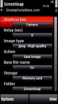 Best ScreenSnap v3.00 Signed mobile app for free download