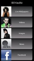 Bill Kaulitz Fan App mobile app for free download