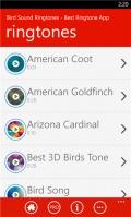 Bird Sound Ringtones   Best Ringtone App mobile app for free download