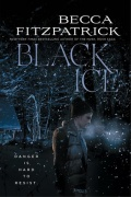 Black Ice by Becca Fitzpatrick mobile app for free download