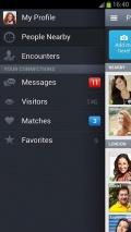 Blendr   Chat, Flirt & Meet mobile app for free download