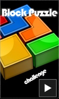 Block Puzzle Challenge mobile app for free download