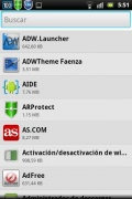 Bluetooth App Sender mobile app for free download