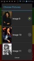 Bob Marley Fan App mobile app for free download