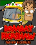 Bombay Rickshaw 128x160 mobile app for free download