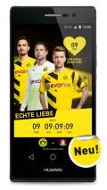 Borussia Dortmund mobile app for free download