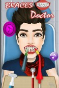 Braces Doctor Simulator mobile app for free download