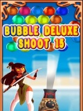 Bubble Deluxe Shoot 15 mobile app for free download
