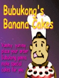Bubu Kong's Banana Cakes 240x320 mobile app for free download