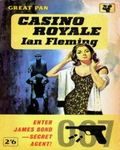 CASINO ROYALE: JAMES BOND NOVEL mobile app for free download