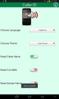 Caller ID: Name Announcer mobile app for free download