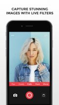 Camu   Camera for simply perfect pictures mobile app for free download