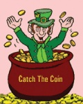 Catch The Coin1 176x220 mobile app for free download