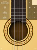 Classical Guitar mobile app for free download